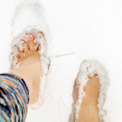 ​Frozen Feet: Raynaud's Symptoms