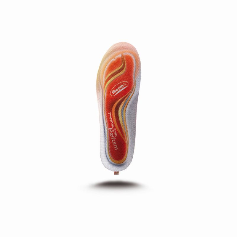 Raynaud's Electronic Heated Insoles