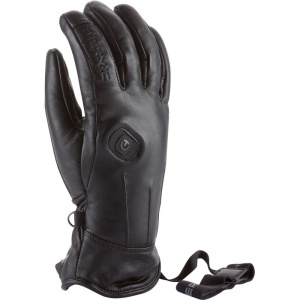 Therm-IC PowerGlove Leather Ladies Heated Gloves