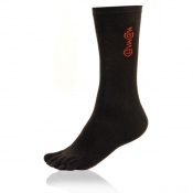 Five Toe Warming Copper Compression Socks