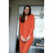 Women's Warming Copper Pyjamas