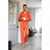 Men's Warming Copper Pyjamas