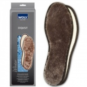 Woly Exquisit Insoles