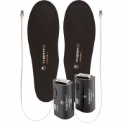 Therm-IC Heat Flat Heated Insoles Set with C-Pack 1300B Bluetooth Battery