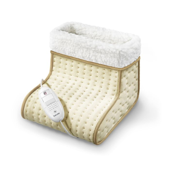 Beurer FW 20 Cosy Electric Foot Warmer