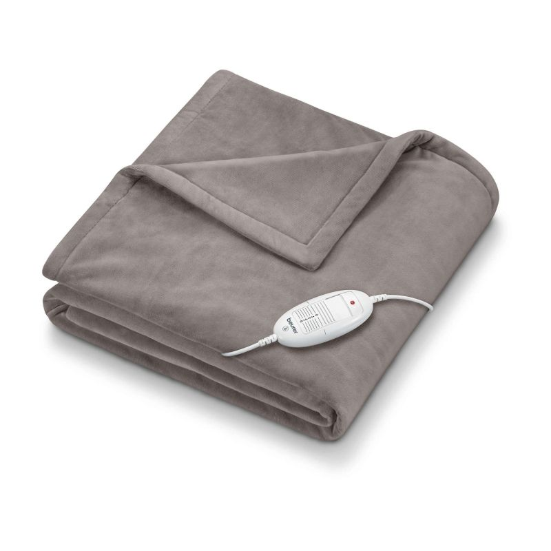 Beurer HD 75 Cosy Heated Blanket