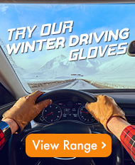 Try Our Winter Driving Gloves