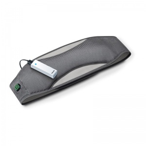 Beurer HK67 Mobile Heated Belt with Powerbank