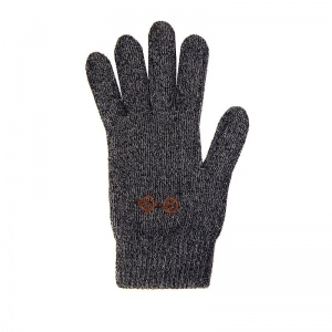Semi-Compression Warming Copper Gloves