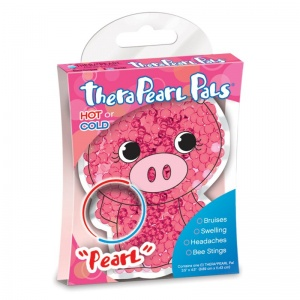 TheraPearl Hot and Cold Children's Pals Hand Warmer