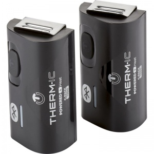 Therm-IC C-Pack 1300B Bluetooth Battery Pack for Therm-IC Insoles