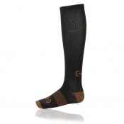 Warm Long Copper Compression Raynaud's Socks