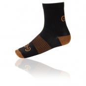Warm Short Copper Compression Raynaud's Socks