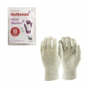 Hotteeze Hand Warmer Winter Bundle