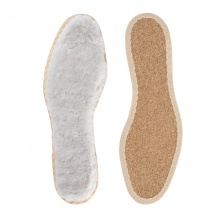 Pedag Pascha Lambskin Winter Thermal Wool Insoles