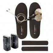 Therm-IC Insole Heat Kit with C-Pack 1300 Battery