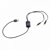 USB Charging Cable for Therm-IC C-Pack Batteries