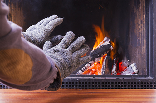 Making Your House Raynaud's Friendly