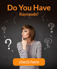 See Our Knowledge Centre for Raynaud's Disease Information